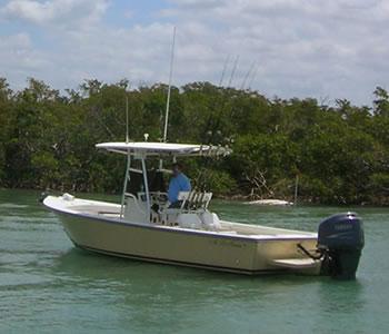 Naples Charter Fishing Inshore