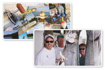 Fishing Reel, Tarpon Trophy Naples FL
